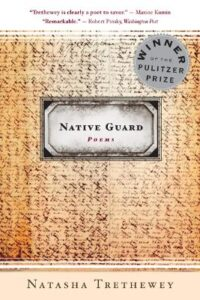 Cover of Native Guard