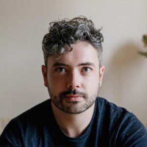 Image of Seán Hewitt
