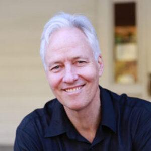Image of John Biewen