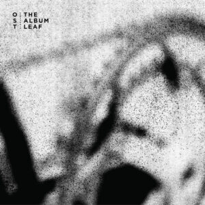 Cover of OST