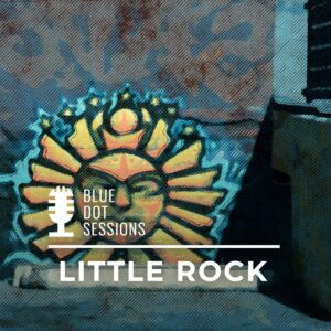 Cover of Little Rock