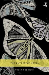 Cover of Butterfly Hotel, the PB
