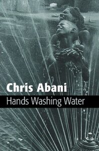 Cover of Hands Washing Water