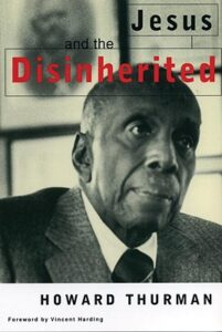 Cover of Jesus and the Disinherited