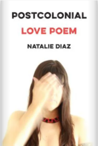 Cover of Postcolonial Love Poem: Poems