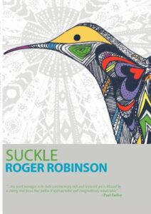 Cover of Suckle