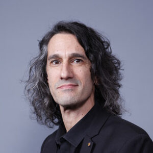 Image of Agustín Fuentes