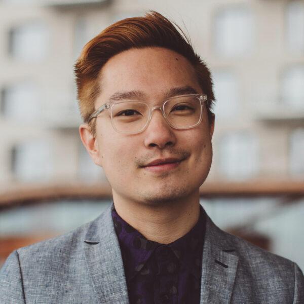 Chen Chen's photo.
