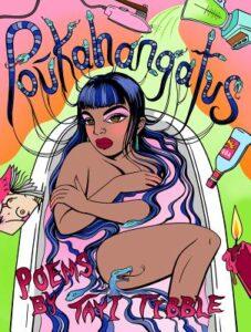 Cover of Poūkahangatus