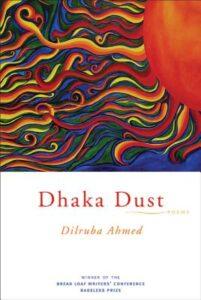 Cover of Dhaka Dust