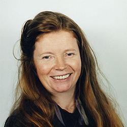 Image of Nuala Ní Dhomhnaill