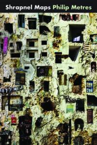 Cover of Shrapnel Maps