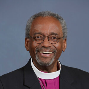 Image of The Most Rev. Michael Curry