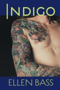 Cover of Indigo