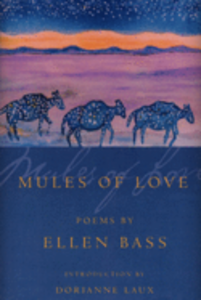 Cover of Mules of Love: Poems