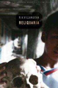 Cover of Reliquaria
