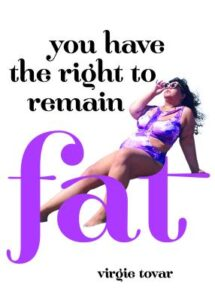 Cover of You Have the Right to Remain Fat