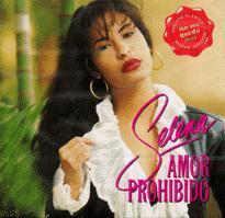 Cover of Amor Prohibido