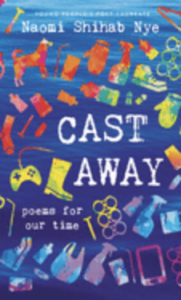 Cover of Cast Away: Poems for Our Time