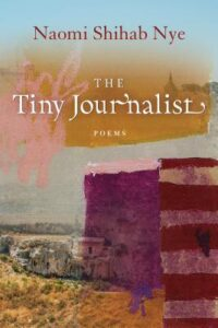 Cover of The Tiny Journalist