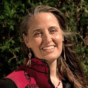 Image of Margaret Noodin