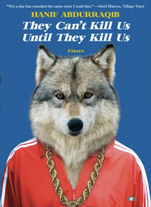 Cover of They Can't Kill Us Until They Kill Us