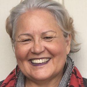 Image of Jónína Kirton
