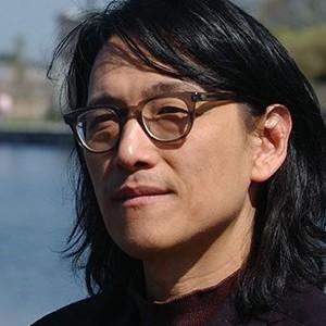 Image of Li-Young Lee