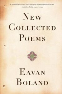Cover of New Collected Poems