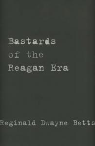 Cover of Bastards of the Reagan Era