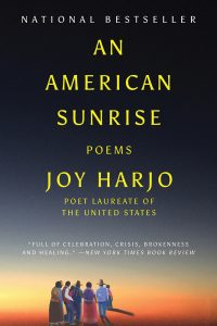 Cover of An American Sunrise: Poems