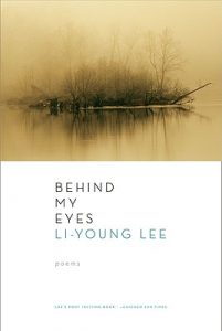 Cover of Behind My Eyes