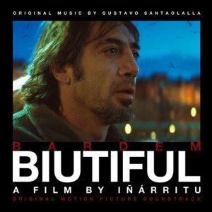 Cover of Biutiful (Original Soundtrack)