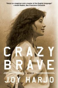 Cover of Crazy Brave