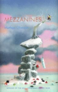 Cover of Mezzanines