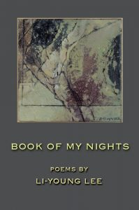 Cover of Book of My Nights