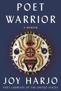 Cover of Poet Warrior: A Memoir