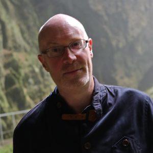 Image of David Kinloch