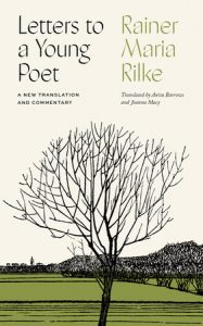 Cover of Letters to a Young Poet: A New Translation and Commentary