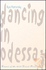 Cover of Dancing in Odessa