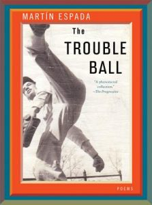 Cover of The Trouble Ball