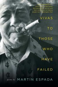 Cover of Vivas to Those Who Have Failed: Poems