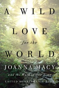 Cover of A Wild Love for the World