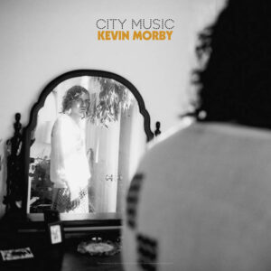 Cover of City Music