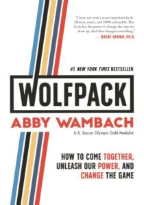 Cover of Wolfpack