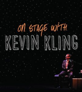 Cover of On Stage with Kevin Kling