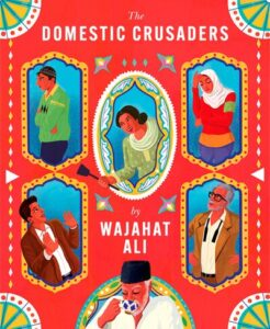 Cover of The Domestic Crusaders
