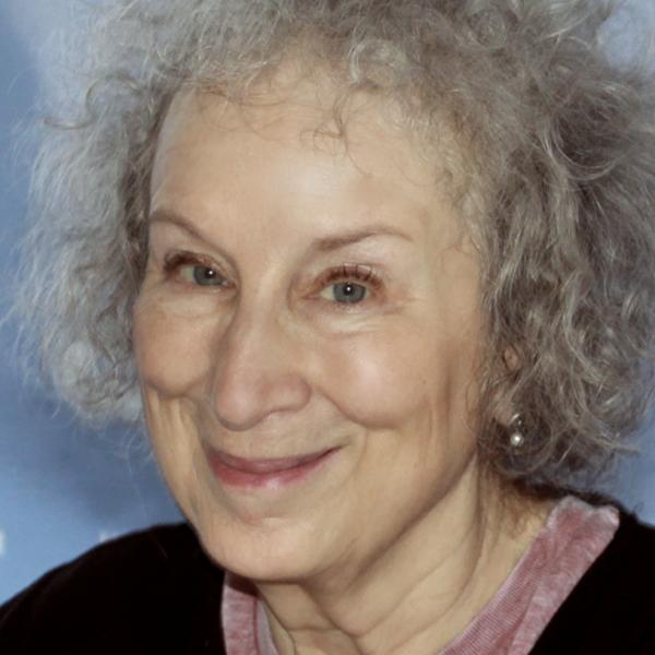 Margaret Atwood's photo.
