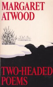 Cover of Two Headed Poems