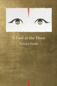 Cover of A God at the Door